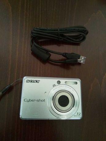 Sony Фотоапарат