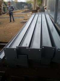 Vând hale metalice pret de producator