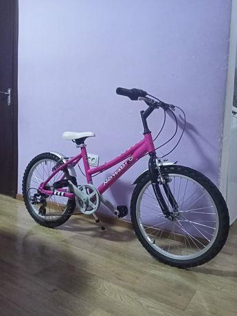 Фирменный алюминиевый Велосипед NOMAD