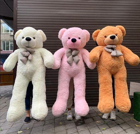 Мишка Астана. Мишки Нур-Султан. Мягкая игрушка. Плюшевые медведи
