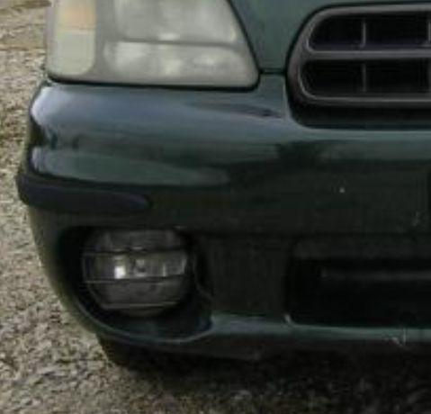 Решетка Subaru outback 1999-2003 части