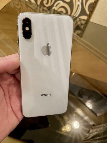Apple iphone X 128gb