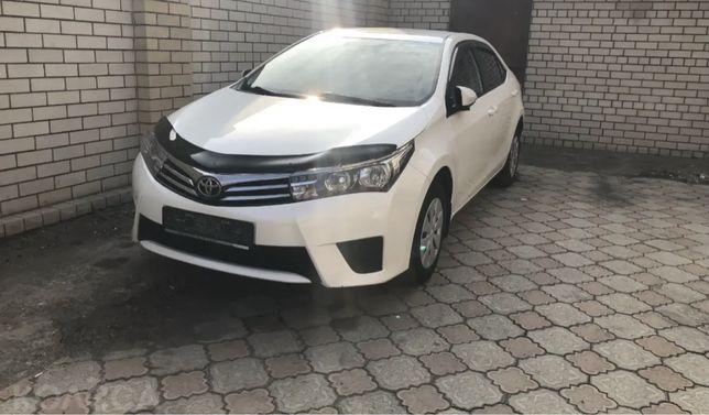 Продам Toyota Corolla 2015 года
