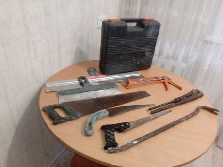 Продам строительный инструмент