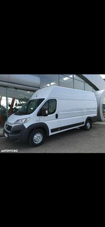 Transport marfa 3,5 t