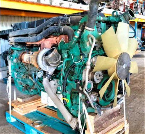 Motor Volvo D13K - 500 cp ! Motor pentru camioen Volvo FH4 !