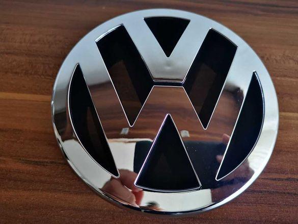 Предна Емблема VW 130мм