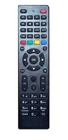 Продам пульт для приемников Отау ТВ и Алма ТВ универсальный