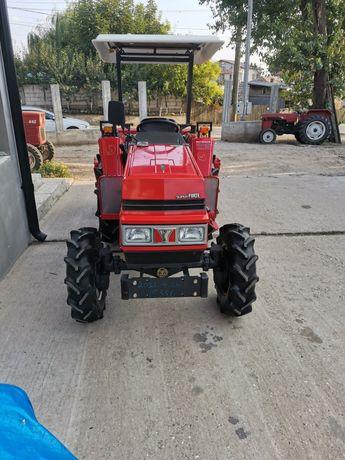 Tractor japonez yanmar ff245