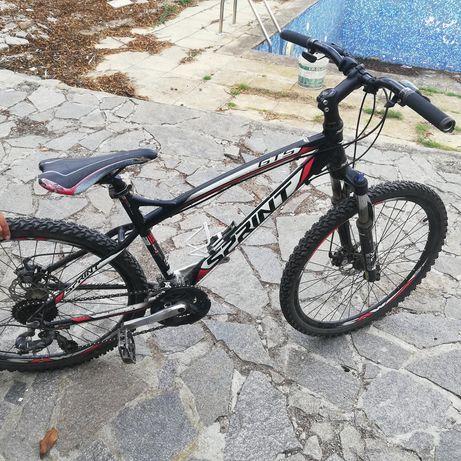 Велосипед /колело Спринт/Sprint