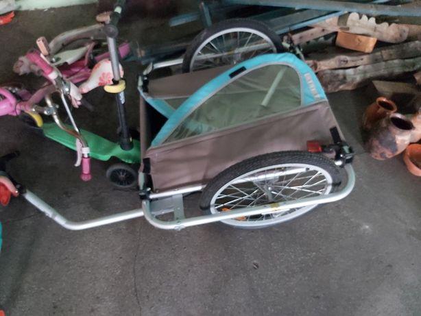 Remorcă/căruță bicicletă