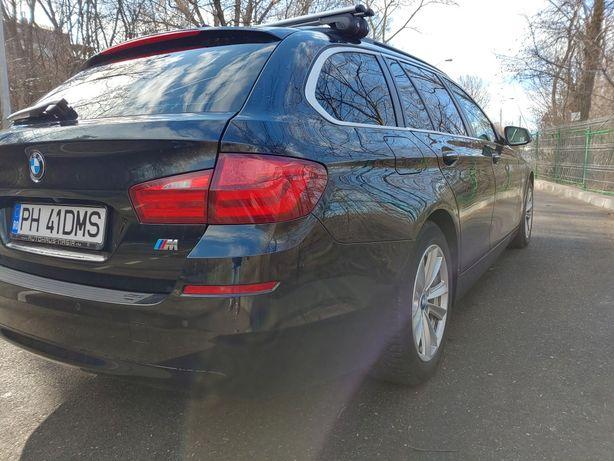 BMW seria 5, f11 break, 4x4, 258 cai