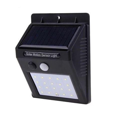 Lampa solară
