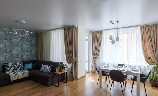 Сдам 2 комнатную квартиру на Левом берегу