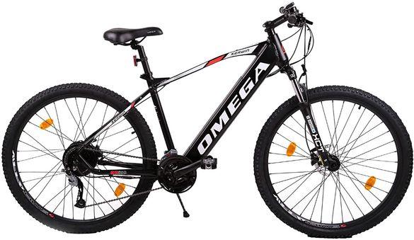 """Електрически алуминиев велосипед-колело OMEGA Kerwin,2020г.,29"""",36V/12"""