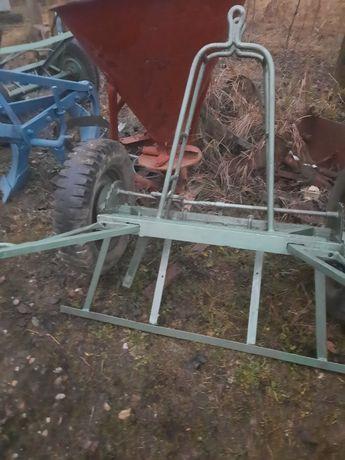 Caruta pt tractor sau cai