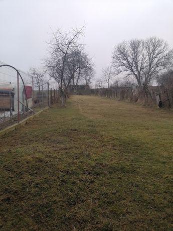 Vând Casa la 10 KM de  Sibiu  (Daia)