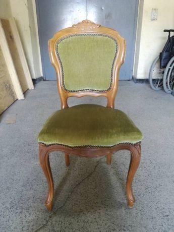 Бароков стол внос Холандия . Столове масив в стил ВИНТИДЖ / Шаби шик/Б