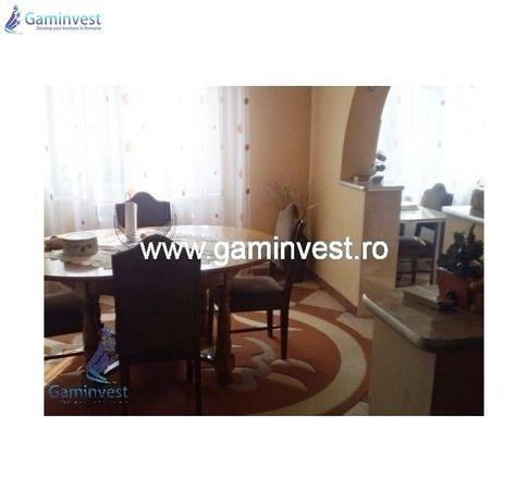 GAMINVEST - Casa de vanzare in Oncea, Oradea, Bihor V1603