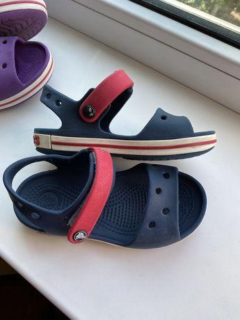 Crocs Кроксы