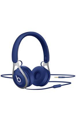 Casti audio On-ear Beats EP by Dr. Dre, Blue