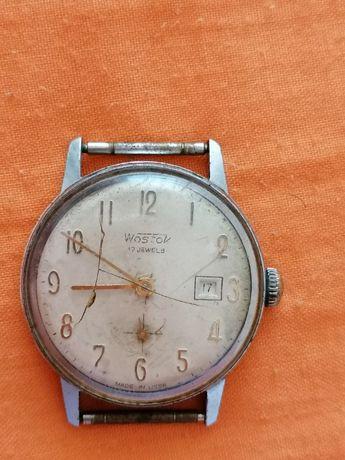 Wostok ceas de colectie