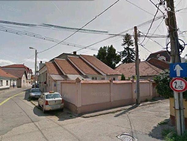 vand schimb Casa + Spatiu Comercial Oradea parcul Bratianu Magheru