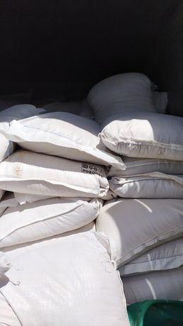 Отруби зерно ячмень