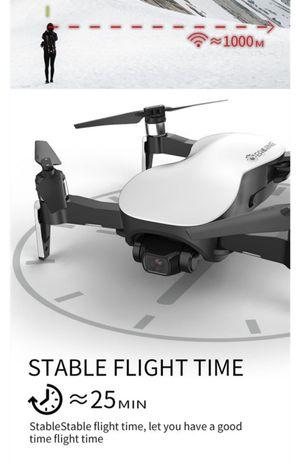 Drona Eachine AURORA 5Ghz 1,2 km 4k 25 min precum DJI Mavic Air
