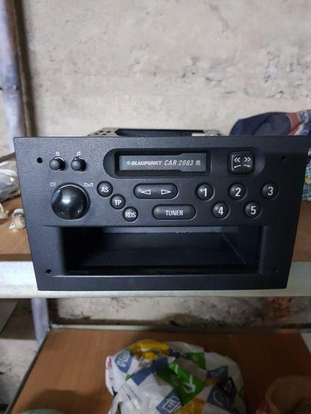 Радиокасетофон за корса ц