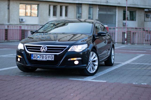 Vand Volkswagen Passat CC