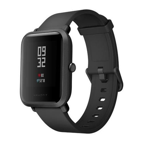 Новые смарт-часы Xiaomi AMAZFIT Bip GPS ГЛОБАЛ! Фитнес-трекер, пульс!