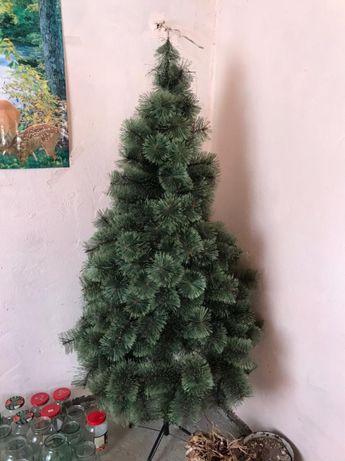 елка искусственная