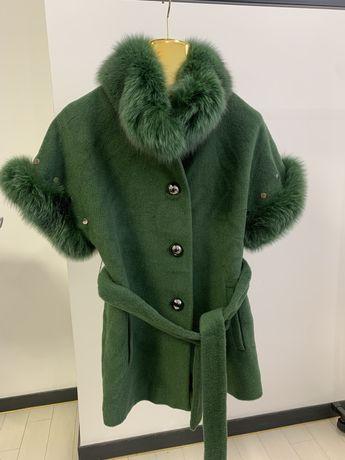 Новое пальто Турция