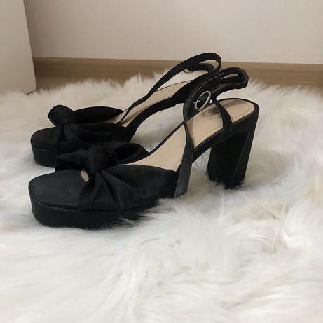 Sandale H&M si Sandale cu platforma