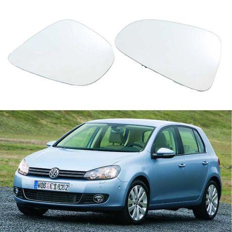 Стъкло огледало дясно/ляво за VW GOLF 6 TIGUAN(2011)