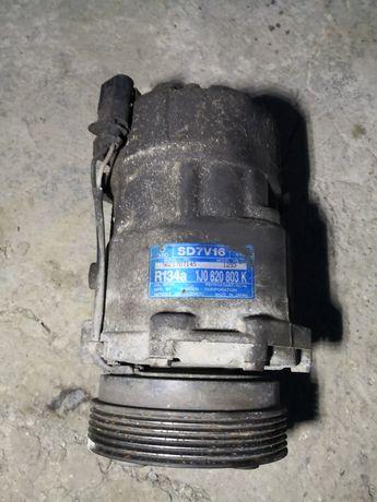 Compresor clima 1.6 16v BCB / AZD Golf / Leon / Octavia
