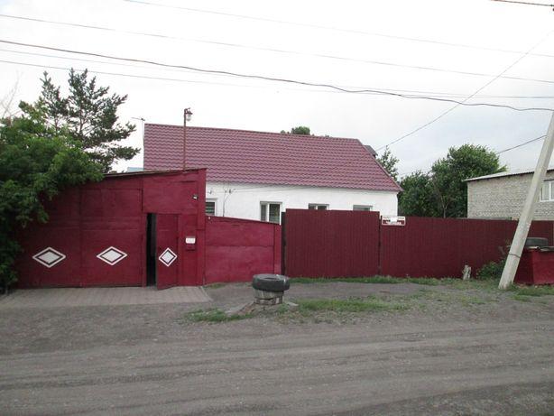 Продаю дом на 19 микрорайоне в Караганде