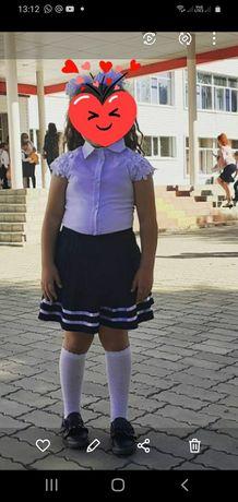 Для школы девочке!
