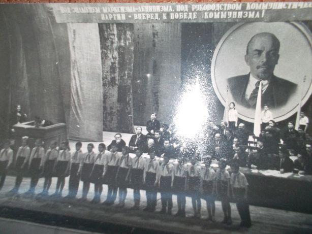 черно-белые фотографии СССР