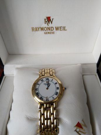 ЧасовникRAYMOND WEIL Geneve