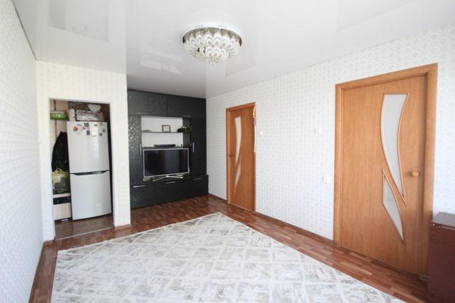 Продаётся 3хкомнатная квартира в районе магазина Урал
