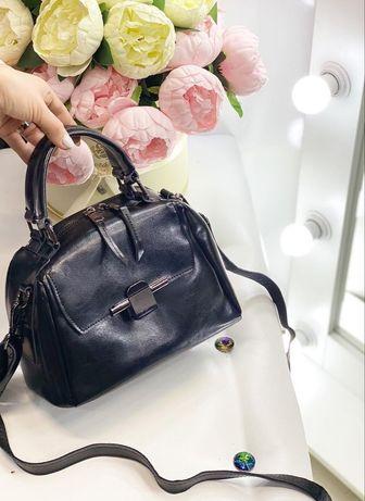 Модная сумка бочонок