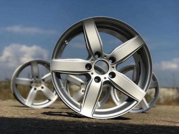 Jante Aliaj 17 5x120 Bmw e46 e90 f30 e88 f20 x1 x3 Opel Insigna #D26