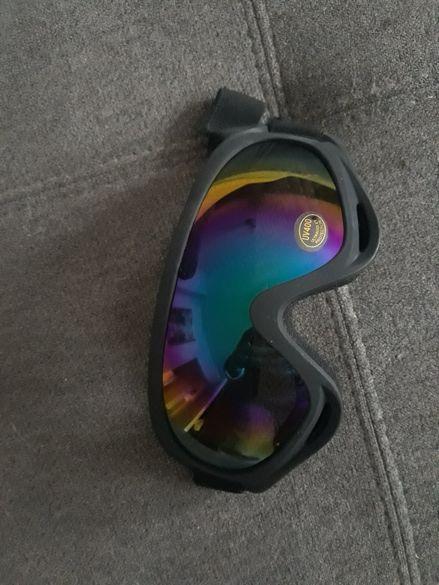 Ски очила ски маска