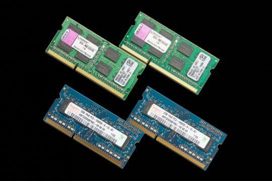 Оперативная память на MacBook Pro A1278 и A1286 в Алматы