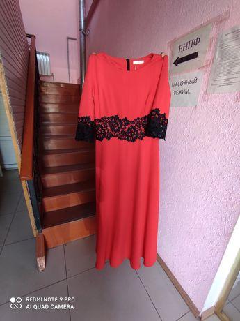Продам платье турецкое