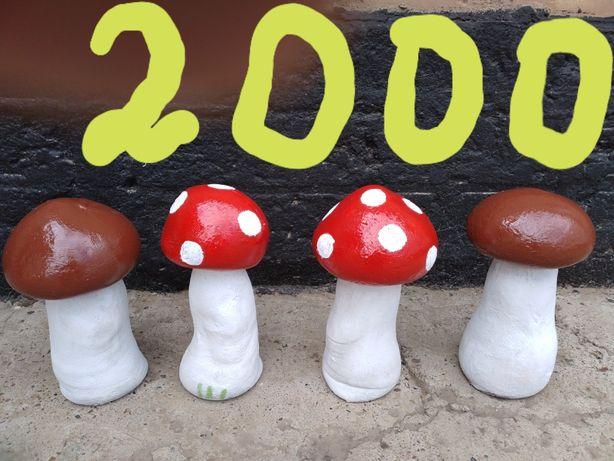 Продам грибочки прочные