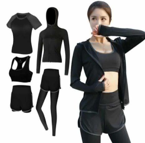 Новые женские Рашгарды одежда фитнес спорт