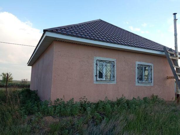 Продам частный дом в Деркул